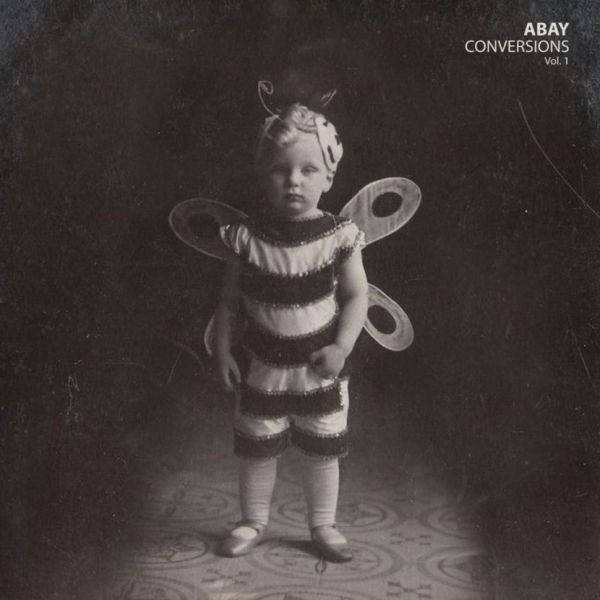 Cover ABAY, conversions vol. 1 (RSD 2017)