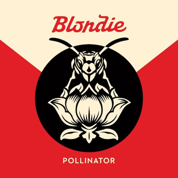 Cover BLONDIE, pollinator