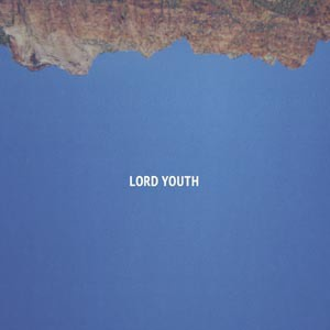 LORD YOUTH, s/t cover