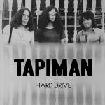 TAPIMAN, hard drive cover