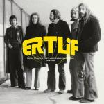 ERTLIF, relics from the past cover