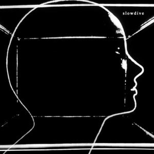 Cover SLOWDIVE, s/t