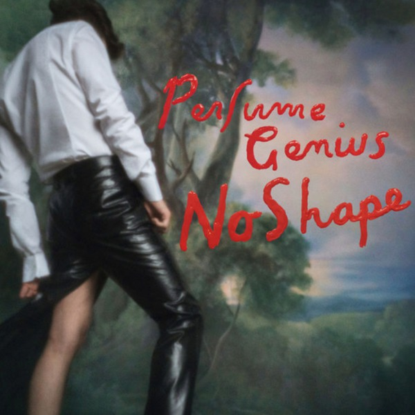 PERFUME GENIUS, no shape cover