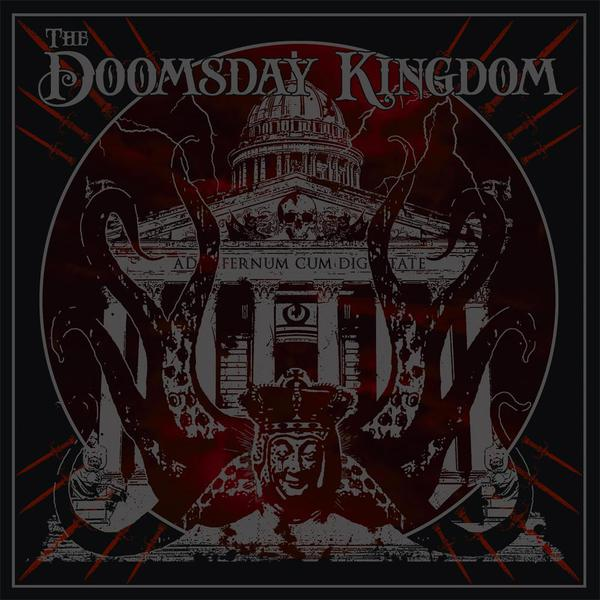 Cover DOOMSDAY KINGDOM, s/t