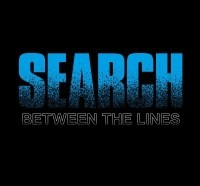 SEARCH, between the lines cover