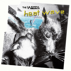 VAGOOS, heat wave cover