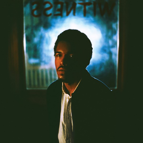 Cover BENJAMIN BOOKER, witness