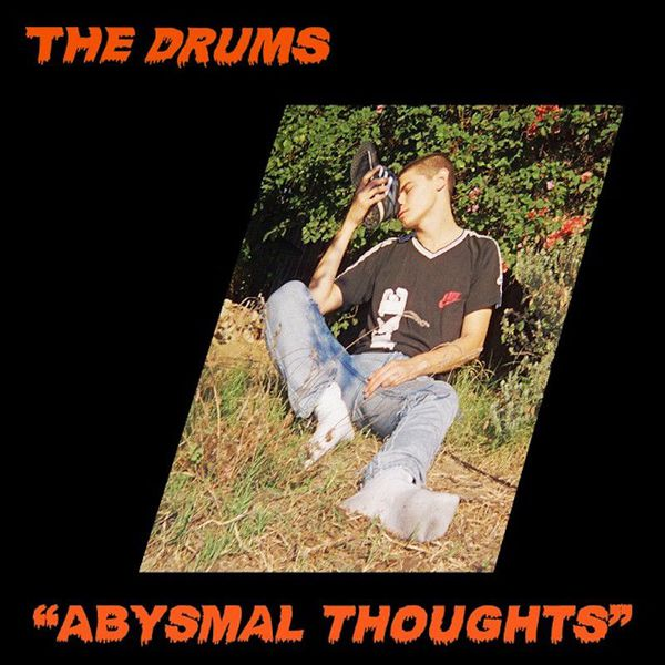 DRUMS, abysmal thoughts cover