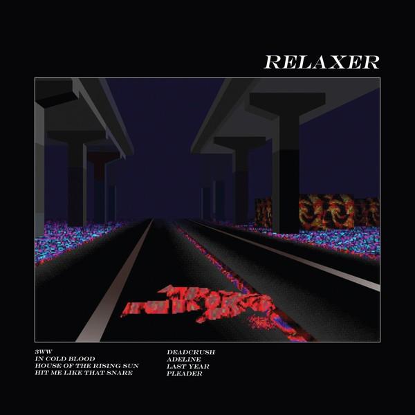 ALT-J, relaxer cover