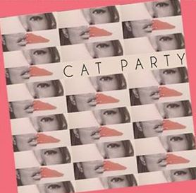 Cover CAT PARTY, s/t (rest in post - RSD 2017)
