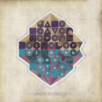 Cover JANE WEAVER, modern kosmology