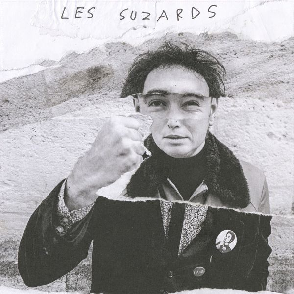 LES SUZARDS, s/t cover