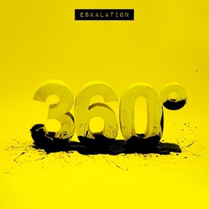 ESKALATION, 360° cover