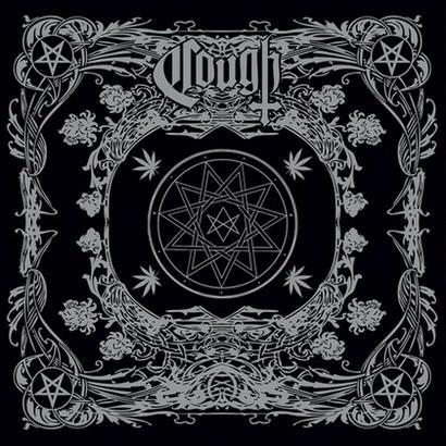 Cover COUGH, sigillum luciferi