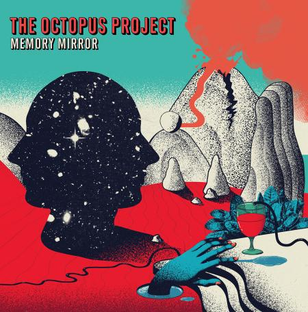 OCTOPUS PROJECT, memory mirror cover