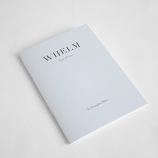 Cover DOUGLAS DARE, whelm - nine poems
