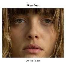 NOGA EREZ, off the radar cover