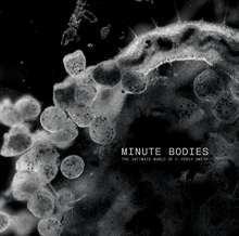 TINDERSTICKS, minute bodies cover