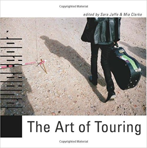 V/A, the art of touring cover