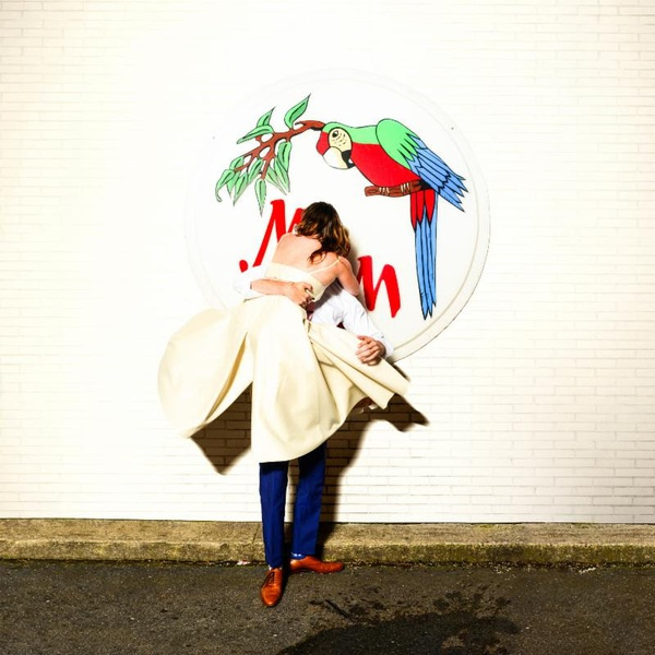 SYLVAN ESSO, what now cover
