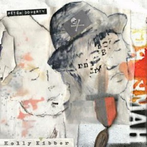Cover PETER DOHERTY, kolly kibber