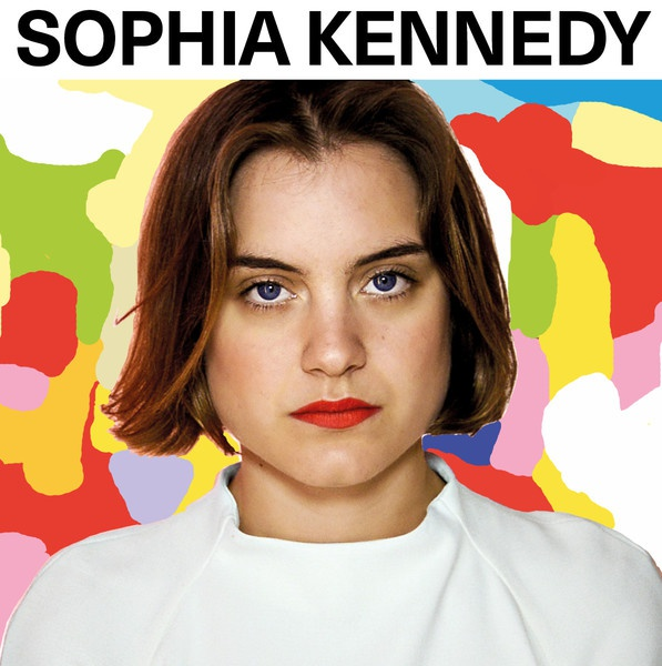 Cover SOPHIA KENNEDY, s/t