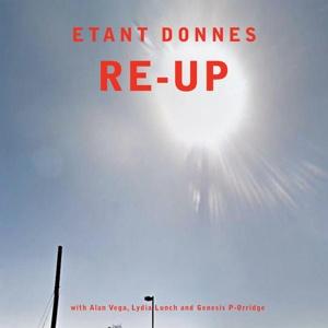 ETANT DONNES, re-up cover