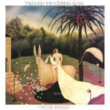 Cover MIDORI TAKADA, through the looking glass