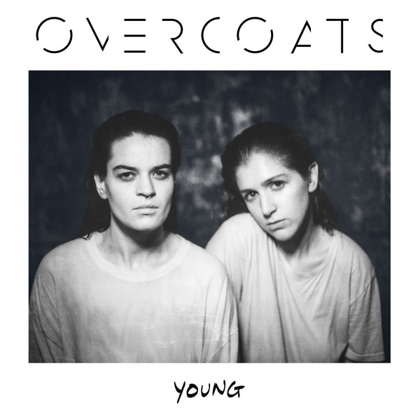 OVERCOATS, young cover
