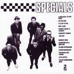 SPECIALS, s/t cover