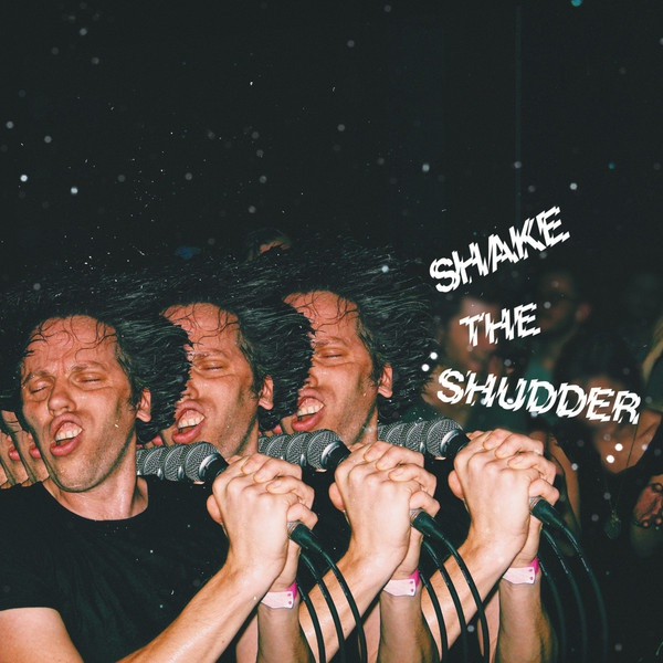 Cover ! ! !, shake the shudder