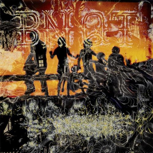 BNQT, volume 1 cover