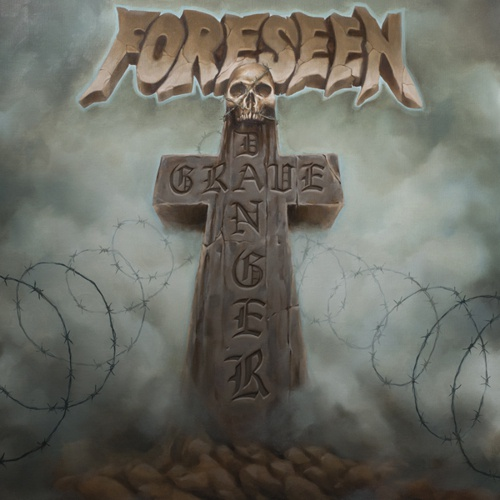 FORESEEN, grave danger cover