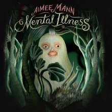 AIMEE MANN, mental illness cover