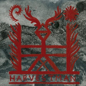Cover HARVESTMAN, music for megaliths
