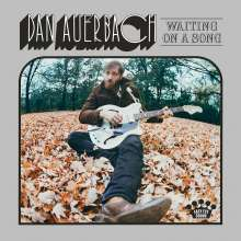 DAN AUERBACH (BLACK KEYS), waiting on a song cover
