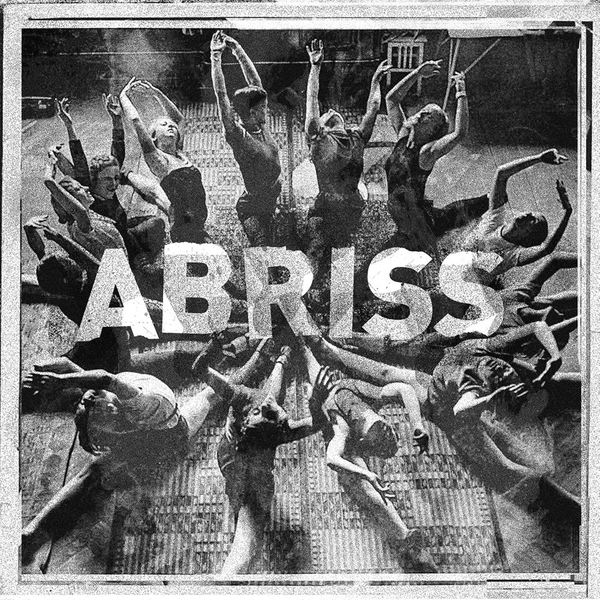 Cover ABRISS, s/t