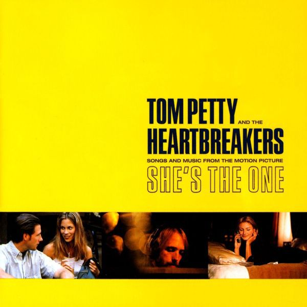 TOM PETTY & THE HEARTBREAKERS, songs and music from she´s the one cover
