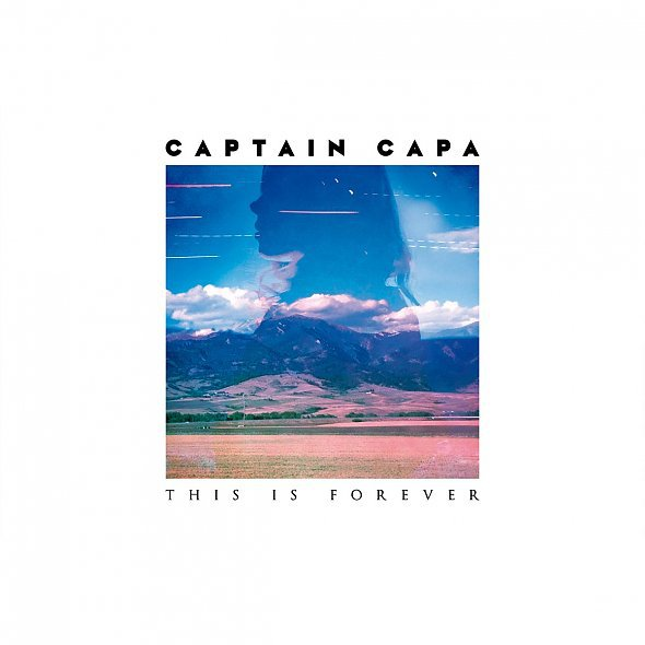 Cover CAPTAIN CAPA, this is forever