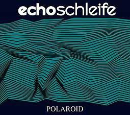 ECHOSCHLEIFE, polaroid ep cover