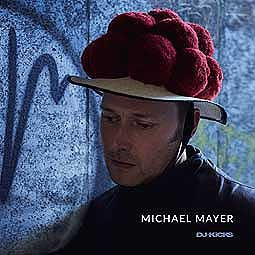 Cover MICHAEL MAYER, dj kicks