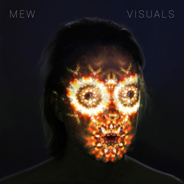 MEW, visuals cover