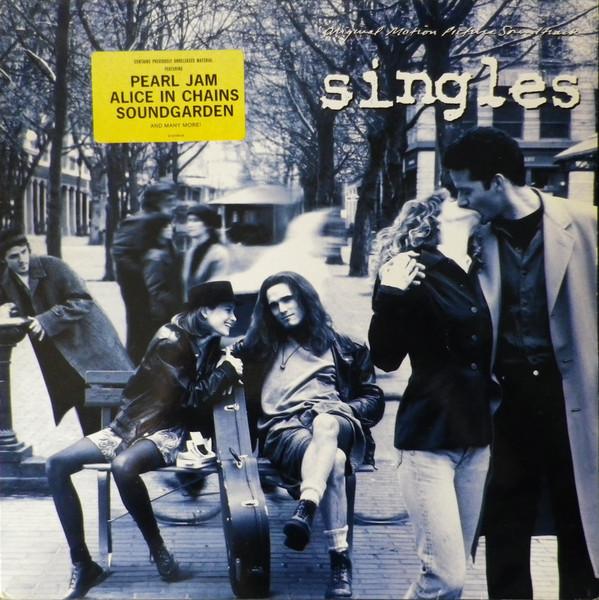 O.S.T., singles cover