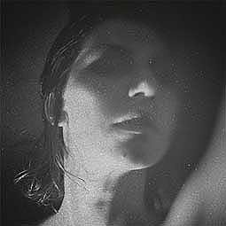 ALDOUS HARDING, party cover