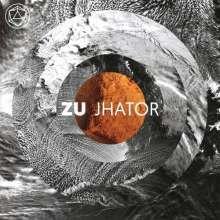 ZU, jhator cover