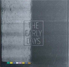 V/A, the early days vol. 1 cover