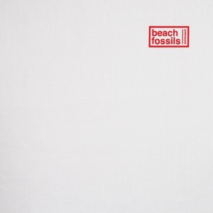 Cover BEACH FOSSILS, somersault