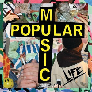 LIFE, popular music cover