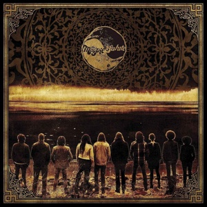 MAGPIE SALUTE, s/t cover