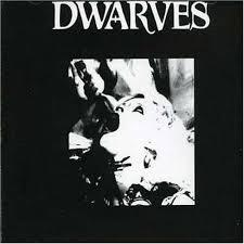 DWARVES, lick it cover